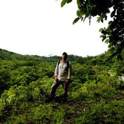 Ignacio Solano - Expedición al Chapare Boliviano