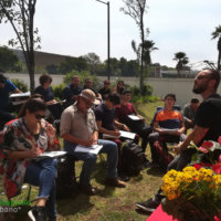 Ignacio Solano imparte un nuevo curso de creación de jardines verticales en México
