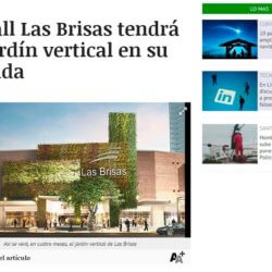 El-Mall-Las-Brisas-tendrá-un-jardín-vertical-en-su-fachada