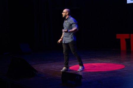 Ignacio Solano en TEDxBarcelona