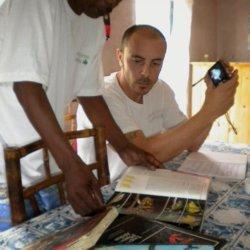 Ignacio Solano, expedición a Madagascar