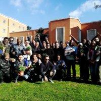 Ignacio Solano imparte un curso en colaboración con la Comisión Española de Ayuda al Refugiado