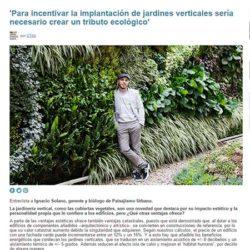 Ignacio Solano - entrevista CTAA